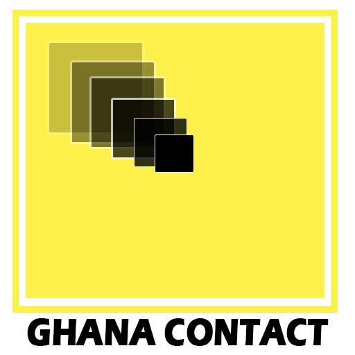 GHANA CONTACT