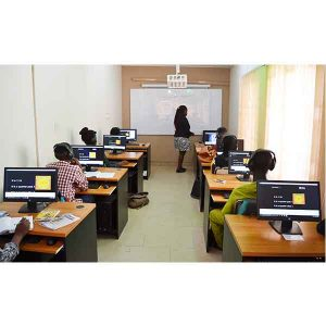 ACE SCHOOL OF LANGUAGES | Accra