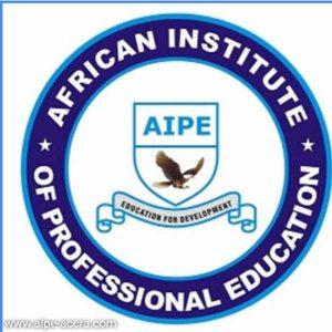 African Institut Of Professiomal Education