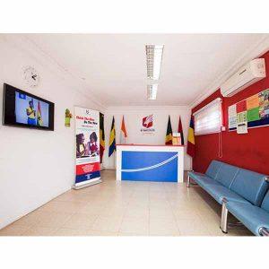 BT Institute | Accra