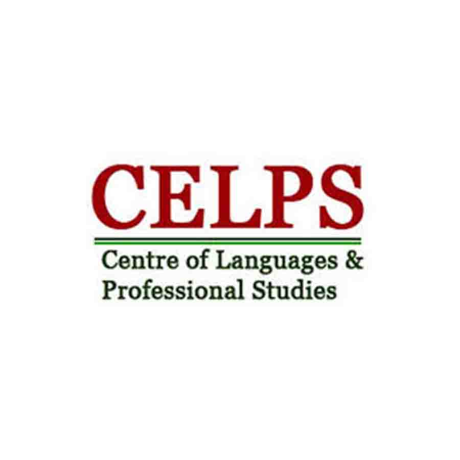 Centre of Languages & Professional Studies (CELPS)