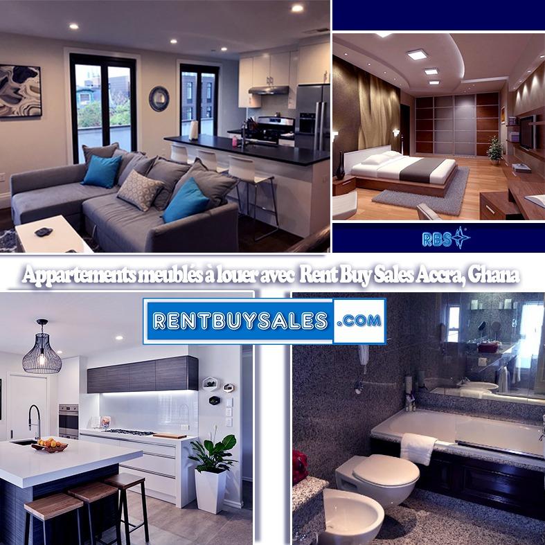 Rent Buy Sales