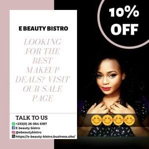 E Beauty Bistro Cosmetic